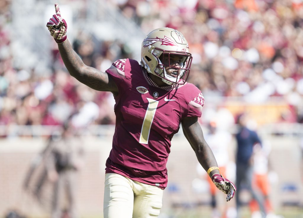 `Noles going back to traditional unis vs Samford